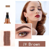 Liquid Eyebrow Pencil
