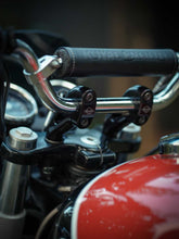 Load image into Gallery viewer, Royal Enfield Interceptor 650 Handle Bar Riser