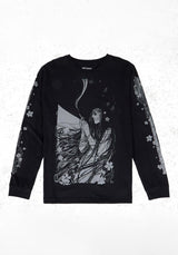 Disturbia x Godmachine - Belladonna Long Sleeve