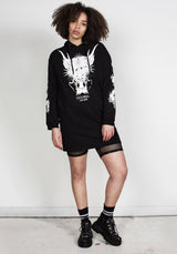 Dragon Hoody Dress