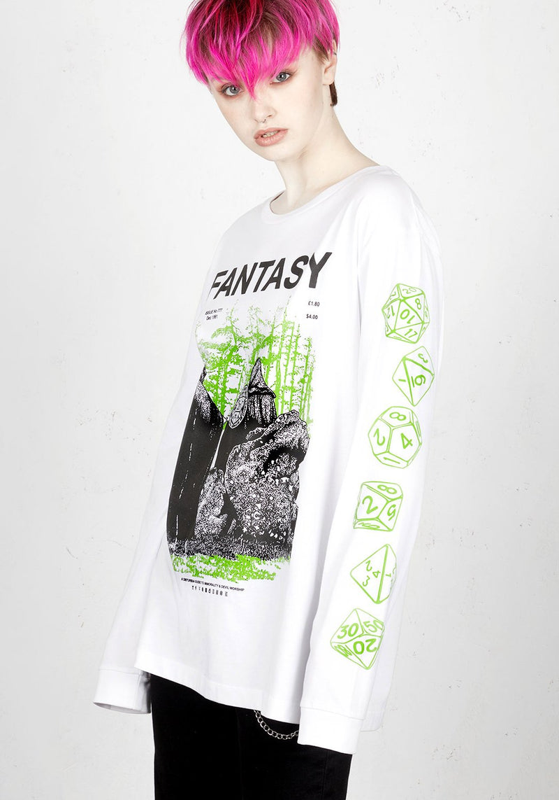Fantasy Long Sleeve