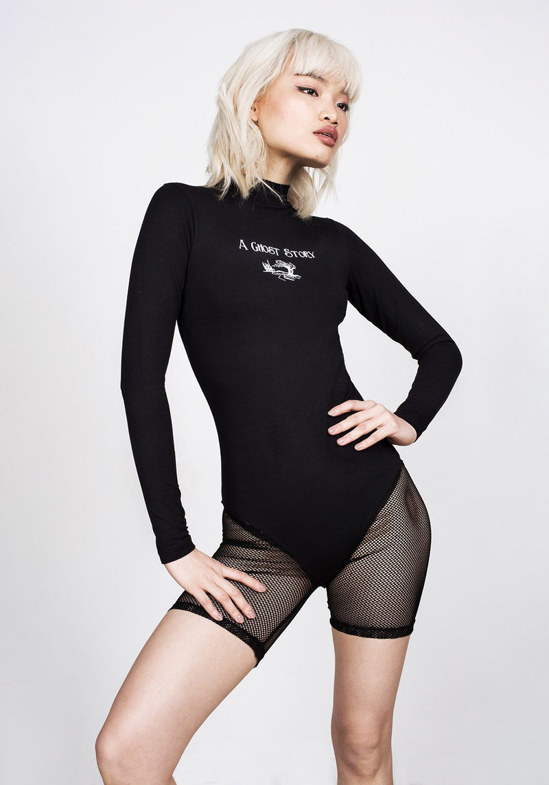 Ghost Story Bodysuit