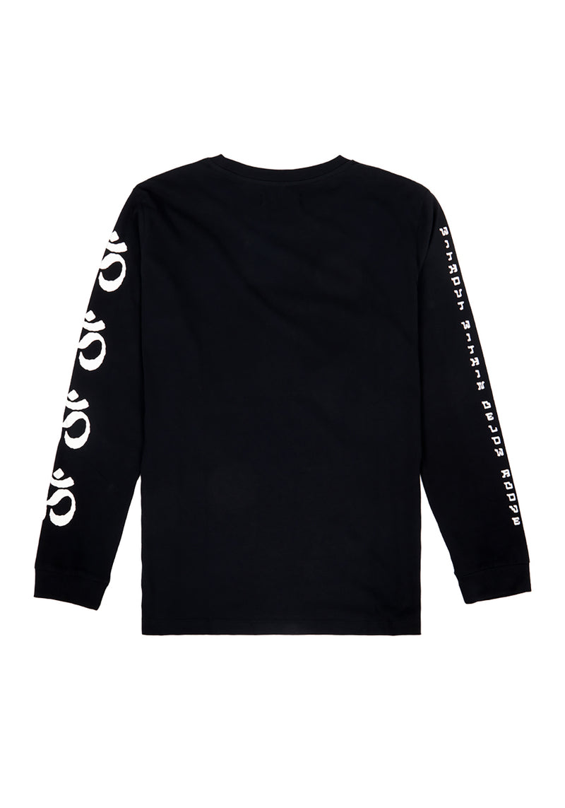 Meditation Long Sleeve