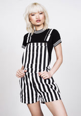 Beetle Short Dungarees
