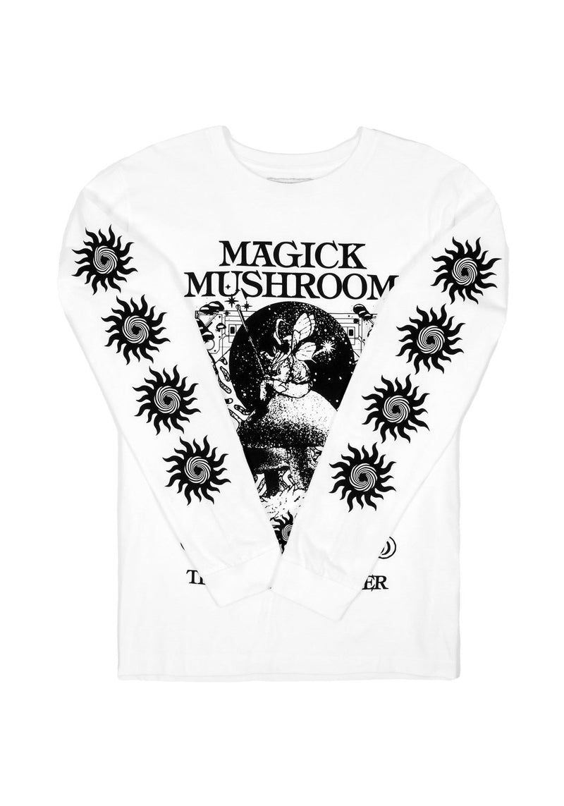 Magick Long Sleeve