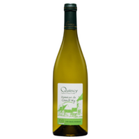 Domaine du Coudray - Quincy - 2019 - Blanc