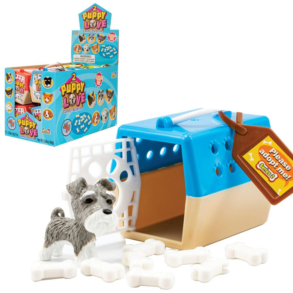 Kidsmania Puppy Love House: 12ct