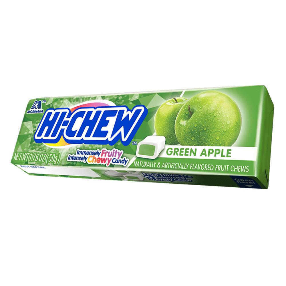 Hi-Chew Green Apple: 15ct