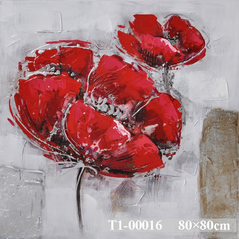Poppies 1 Painting