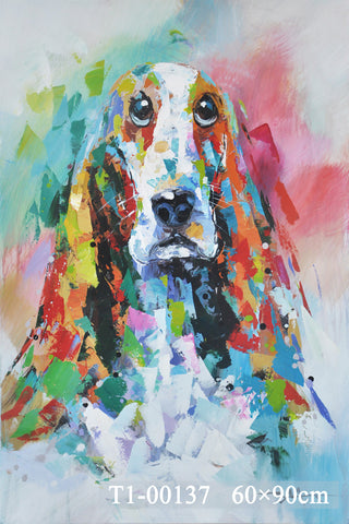 Pooch Painting