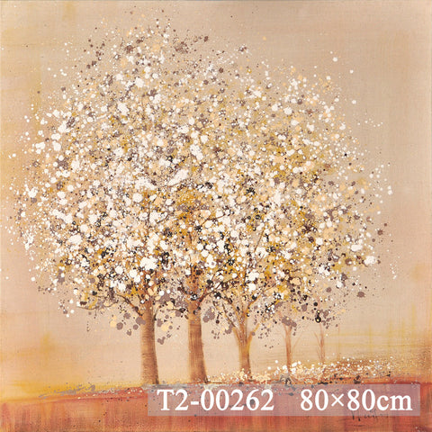 Autumn Trees 1