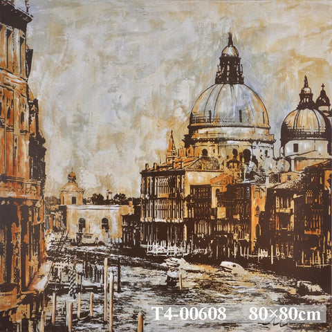Images Of Venice Painting