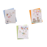 Best Wishes Cards - Butterfly Series
