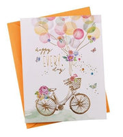 Best Wishes Cards - Butterfly Series - Q&T 3D Cards and Envelopes