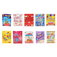 Sound Playing Birthday Cards