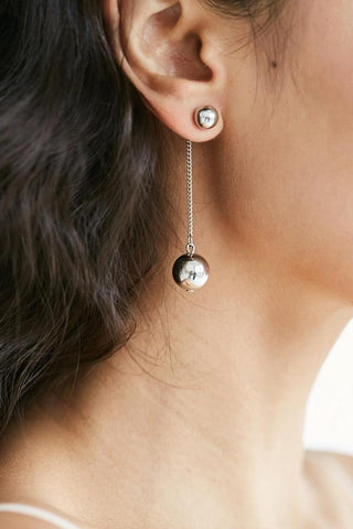 Серьги Nelle Ball Earrings