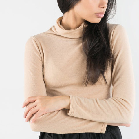 Свитер Base Range Tripoli Turtleneck