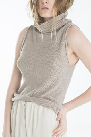 Топ Sahar Turtleneck