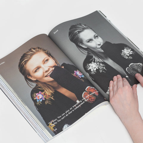 Журнал The Gentlewoman Issue 13