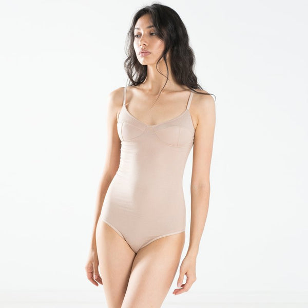 Боди Base Range Body with Bra