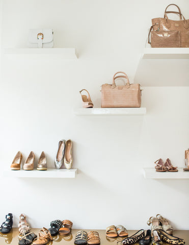 Vanessa Shoes Store