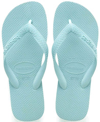 Havaianas Top Ice Blue Flip Flop - Heels Boutique