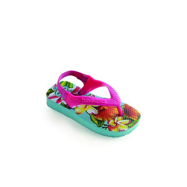 Baby Chic Tropical Pink - Vanessa London