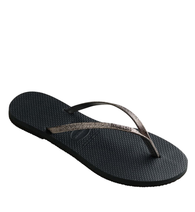 Havaianas You Shine New Graphite - Heels Boutique