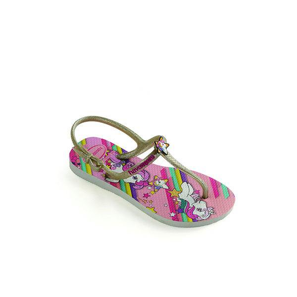 Havaianas Freedom Slim My Little Pony
