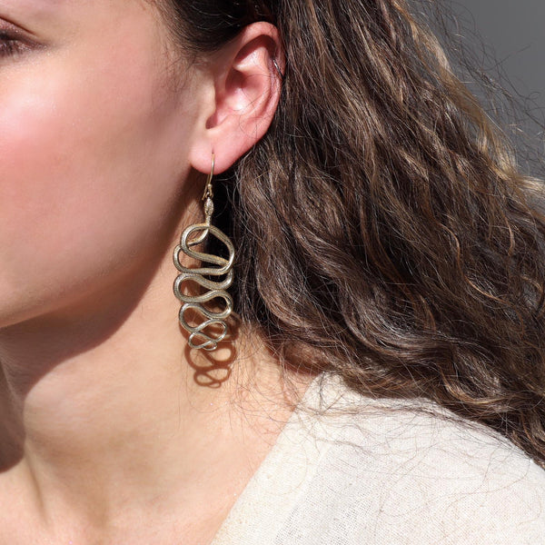 Apollonia Earrings