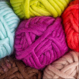 tuff puff yarn