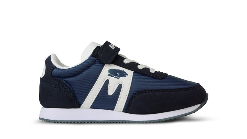 Karhu albatross 82 kids deep navy/white Left Front