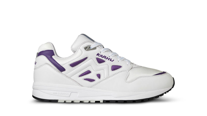 Karhu Legacy Bright White Tlilandsia Left View