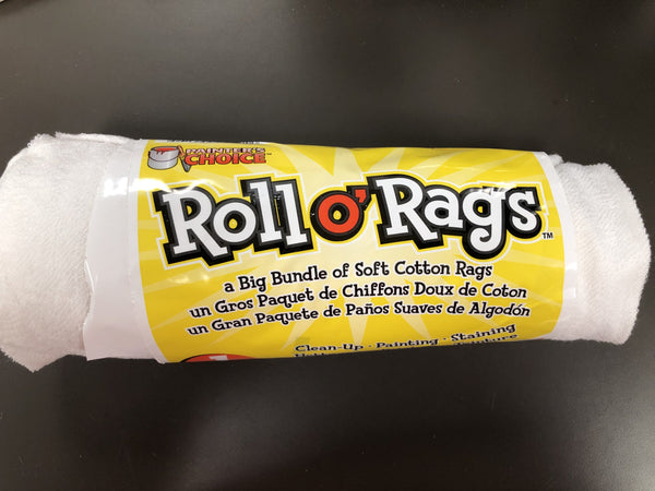 Dynamic  Roll o' Rags