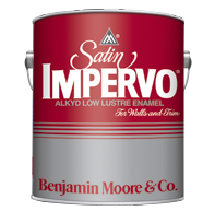 Satin Impervo Alkyd Paint 235