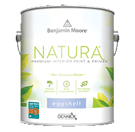 Natura® Waterborne Interior Paint - Eggshell Finish 513