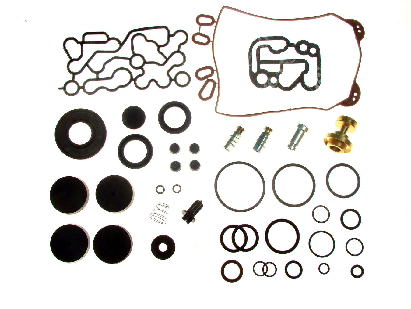 Airbrake Valve Repair-Kits
