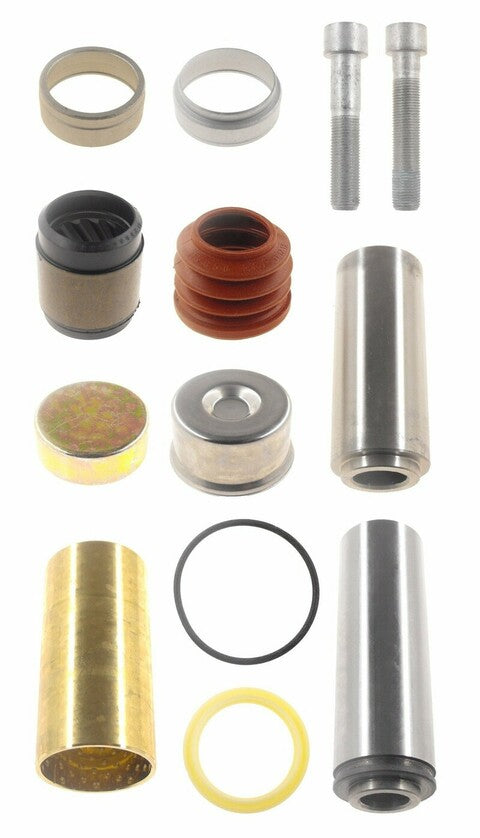3434382000 Caliper Guide and Seal Kit SAF