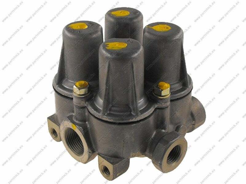 Knorr Four Circuit Protection Valve II15588000 AE4428