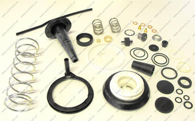 Repair kit for Iveco, MAN Clutch servo 08124364, 81307256040, 9700519052