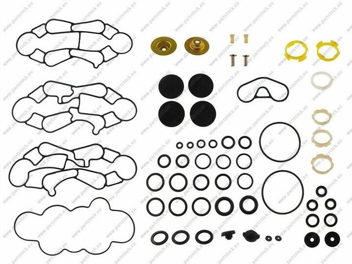 Repair kit for Knorr-Bremse, DAF Four circuit protection valve ZB4511, 1607416