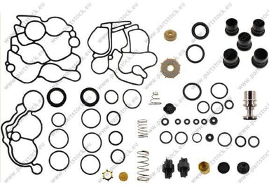 Repair kit for Volvo, Renault EAC Air Processing Unit 21352792, 5010457472, 5010457873, 7485003347