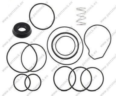 Repair kit for MAN EBS Trailer control module 81523016207, 81523016209, 81523016212