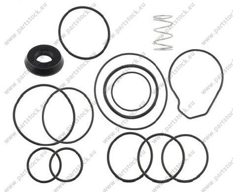 Repair kit for K000917, K000919, K020623, 81523016207, 81523016209, 81523016212