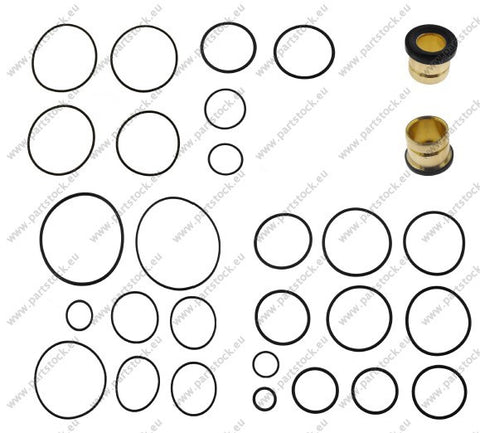 Repair kit for DX75A, DX95B, DX75BAY, 76620002