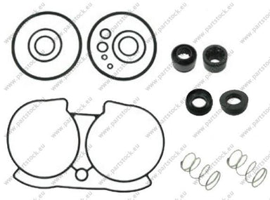 Repair kit for Wabco EBS Trailer module 4801020000, 4801020140, 4801020100