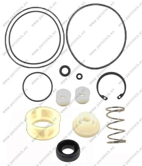 Repair kit for Knorr-Bremse EBS One Channel Module 0486203030, 0486203031, 0486203028
