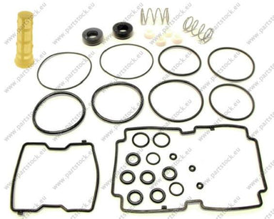 Repair kit for MAN, Scania EBS Two Channel Module 81521066014, 20542734