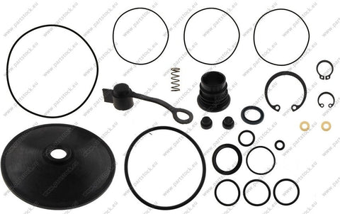 Repair kit for BR4412, BR4413, BR4431, I92903, 81521616212, 81521616213, 81521616246, 81521616248, 81521619246