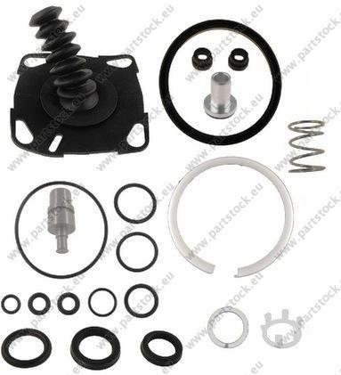 Repair kit for MAN Clutch Servo 81307256031, 81307256032, 81307259031